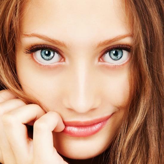 איפור עיניים: העיניים אומרות הכול