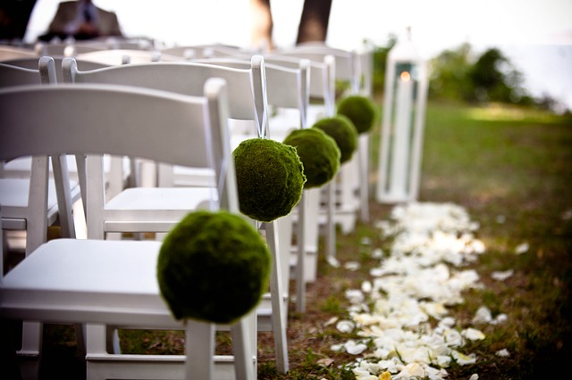 מתחתנים בקרוב: גן אירועים או מקום בטבע?