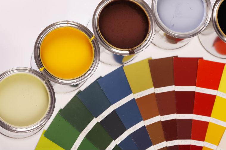 איך להזמין צבעי מומחה?