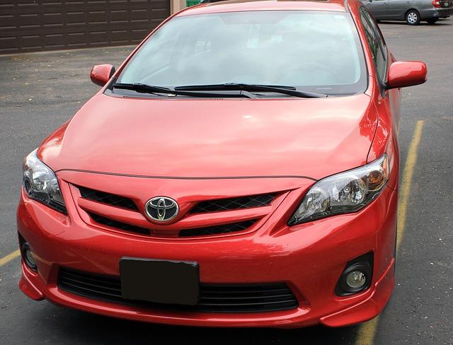 סוכנות טויוטה – קונים רכב חדש